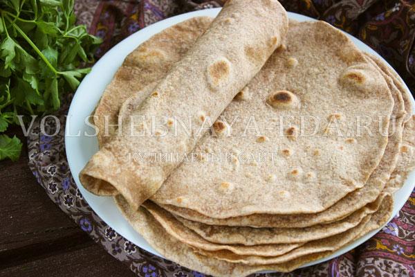 tortilya dlya burrito i ehnchiladas 7