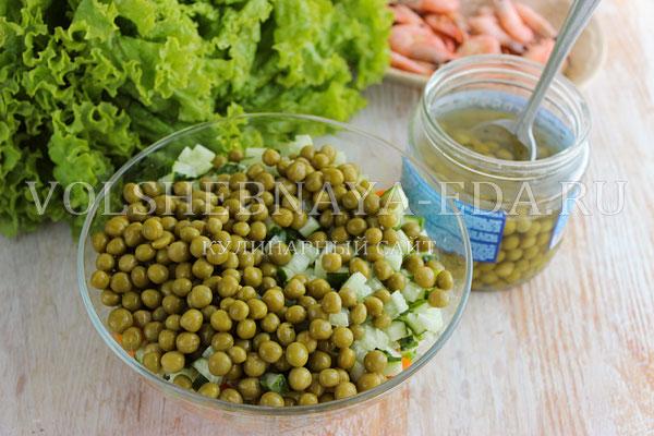 originalnyj olivje s krevetkami 3
