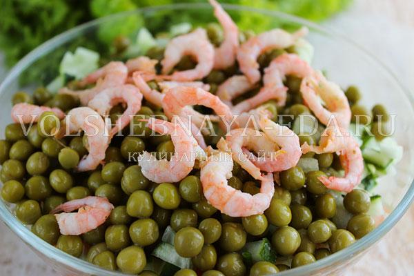 originalnyj olivje s krevetkami 4
