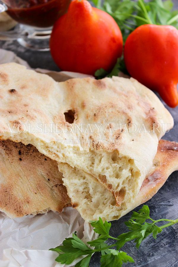 gruzinskij hleb shotis puri 13