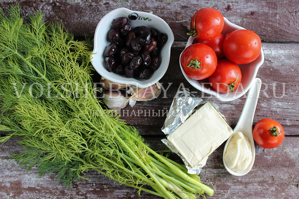 pomidory farshirovannye syrom i chesnokom 1