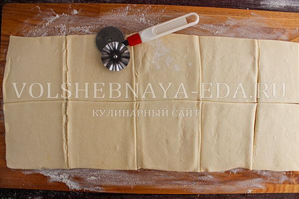 slojki s syrom 1