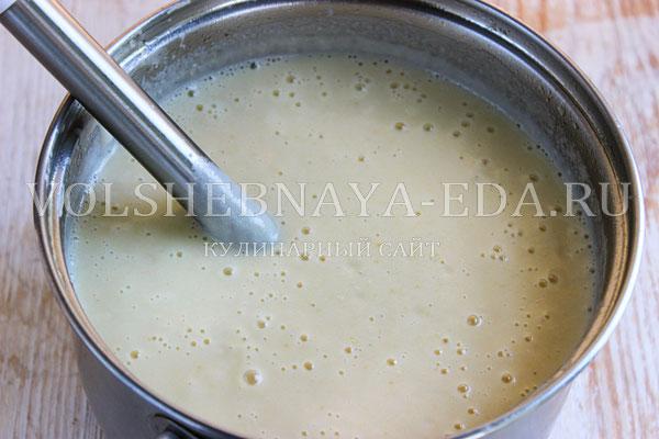 sup pyure iz cvetnoj kapusty s kabachkami 7