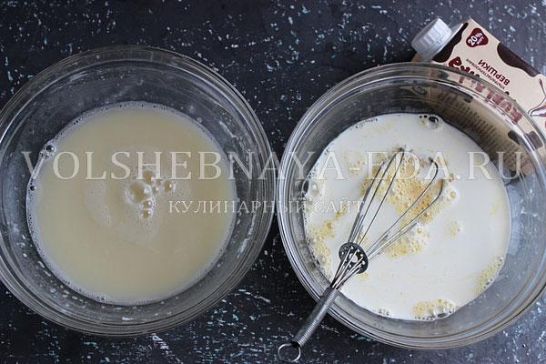 grushevyj tort 8
