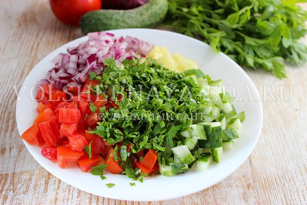 izrailskij salat 3