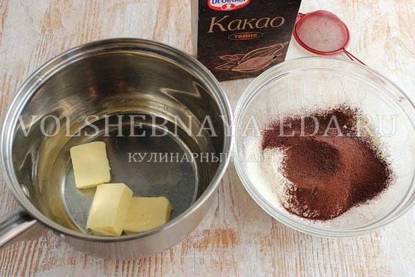 shokoladnye ehklery 1