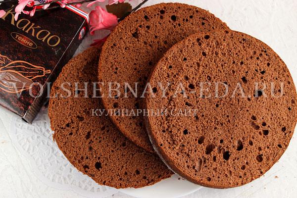 shokoladnyj biskvit s kakao 12