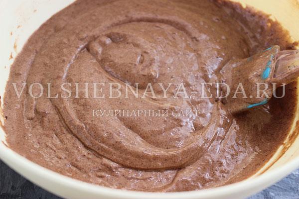 shokoladnyj biskvit s kakao 6