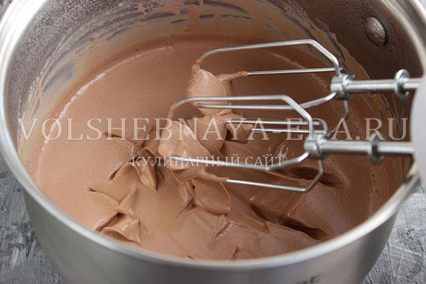 shokoladnyj slivochnyj krem 4
