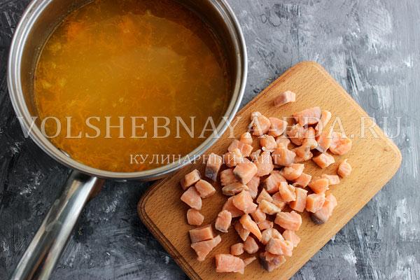 slivochnyj sup s lososem 6