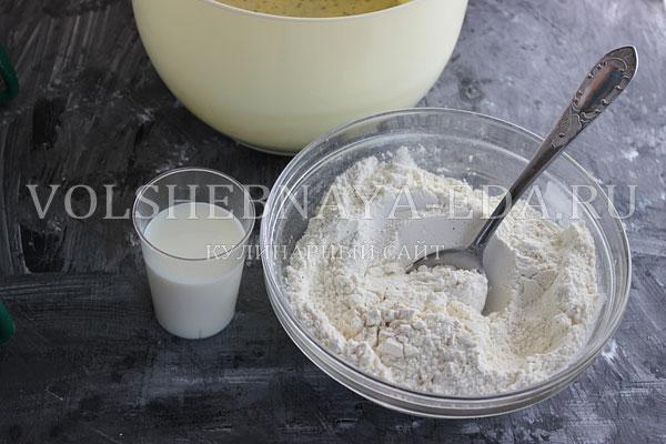 slivovye maffiny s makom i medom 4