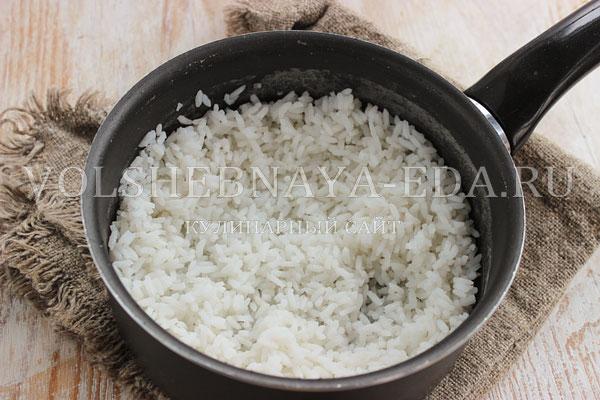 tvorozhnaya zapekanka s risom i izyumom 1
