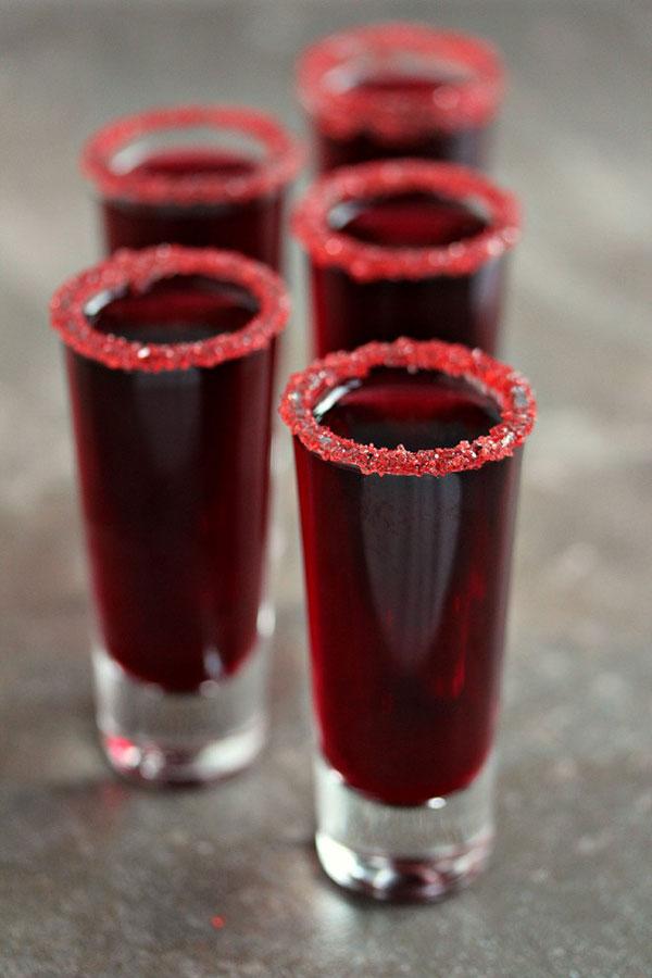 Blood Sangria