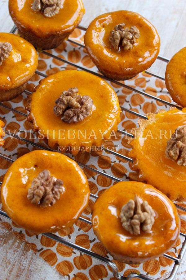 keksy s tykvoj i apelsinovoj glazuryu 12