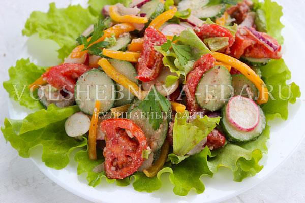 salat glekhurad 6