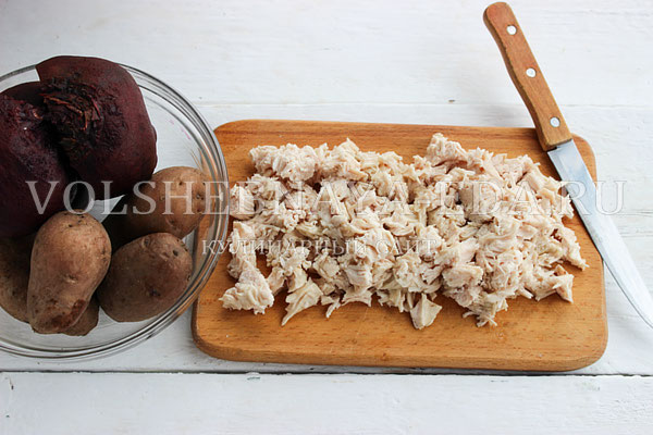 salat granatovyj braslet 1