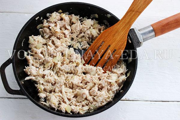 salat granatovyj braslet 2