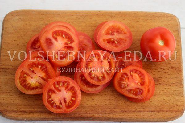 zakuska iz baklazhanov s pomidorami i chesnokom 6