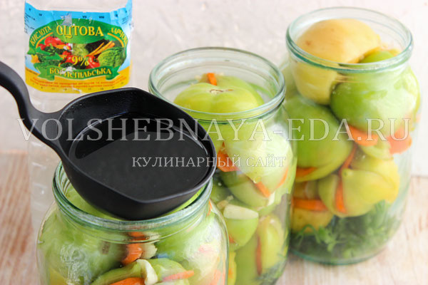 zelenye pomidory na zimu 6