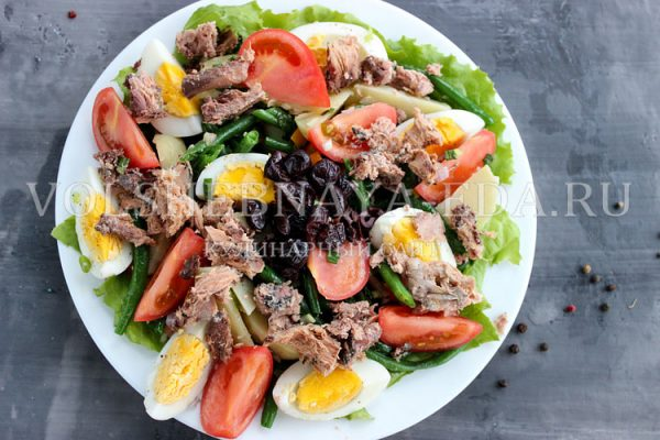 salat nisuaz s tuntsom 8
