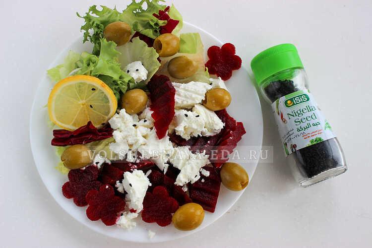 salat s marinovannoj fetoj5