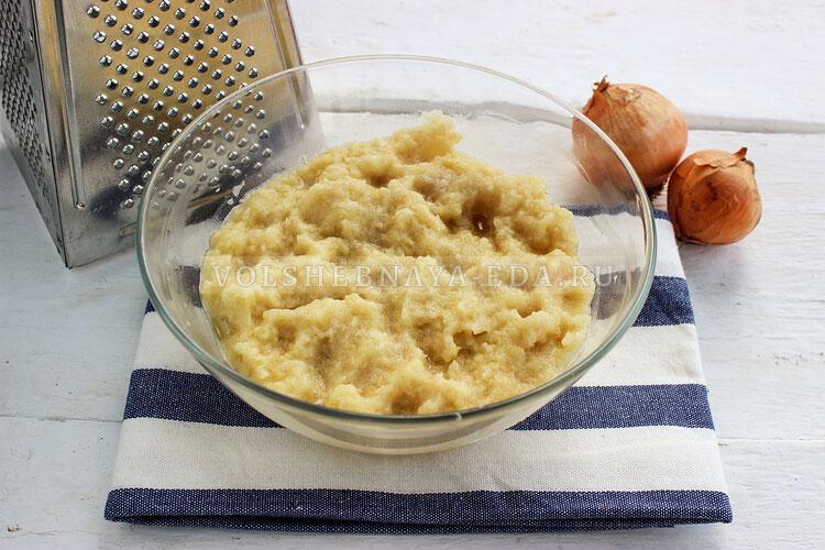 draniki s syrom i chesnokom 1