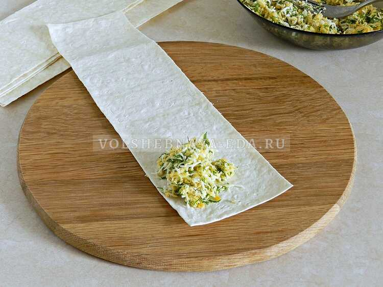lavash s syrom na skovorode 5