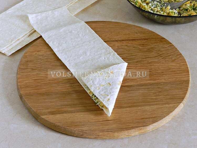 lavash s syrom na skovorode 7