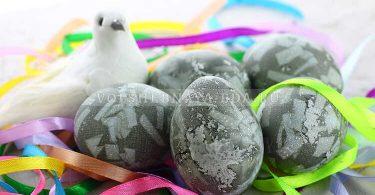 Яйца каркаде