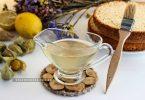Сахарный сироп для пропитки сиропа