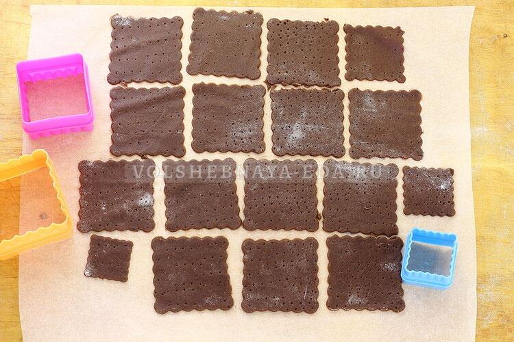 shokoladnoe pechene 11