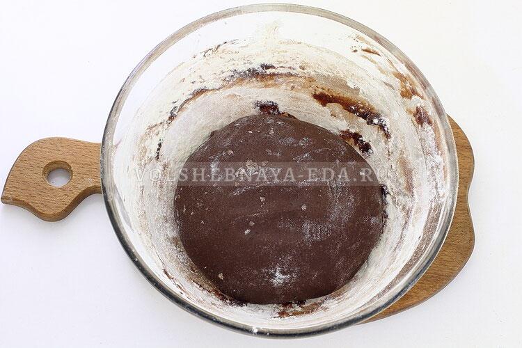 shokoladnoe pechene 8