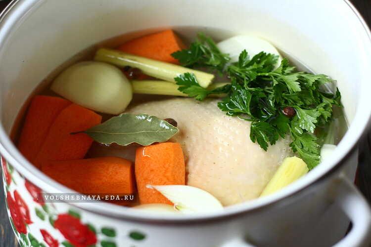 syrnyj sup 2