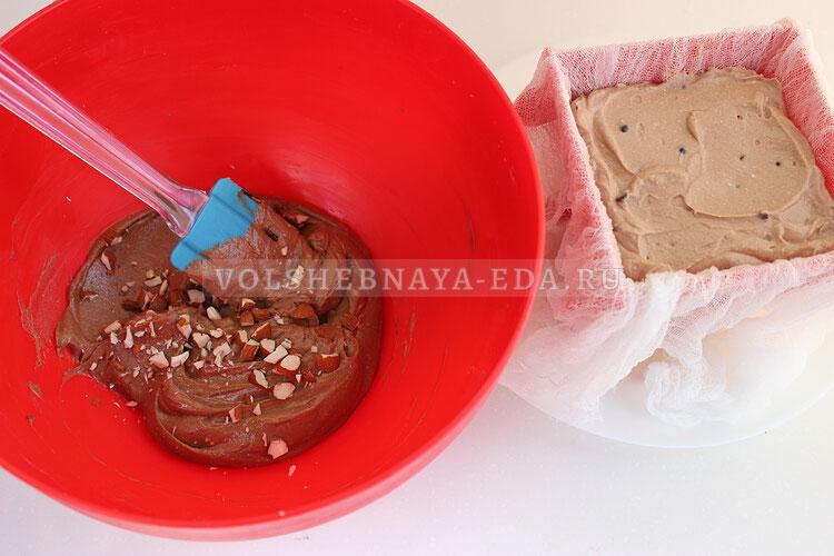 tvorozhnaya pasha tri shokolada 6