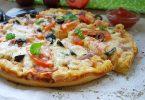 Пицца в мультиварке