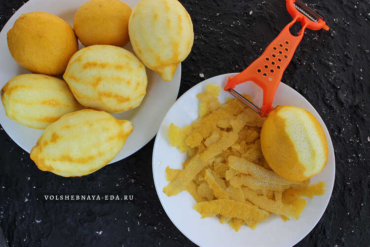 limonchello 2