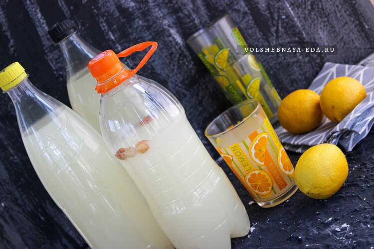 limonnyj kvas 7