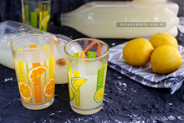 limonnyj kvas 9