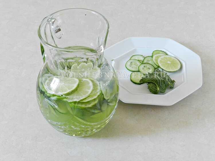 ogurechnyj limonad 10