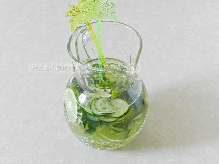ogurechnyj limonad 11
