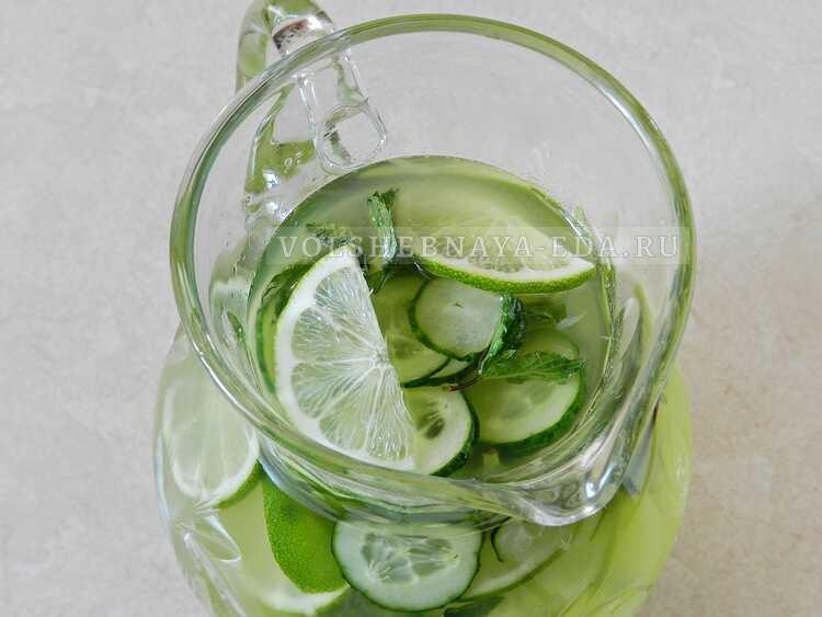ogurechnyj limonad 12