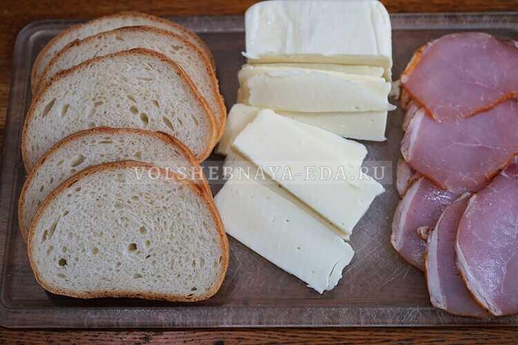tosty s syrom 1