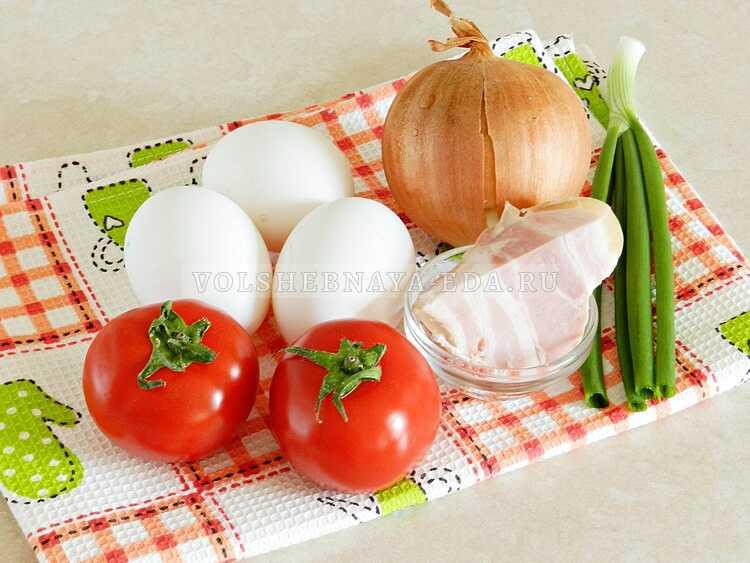 yaichnitsa s lukom i pomidorami (1)