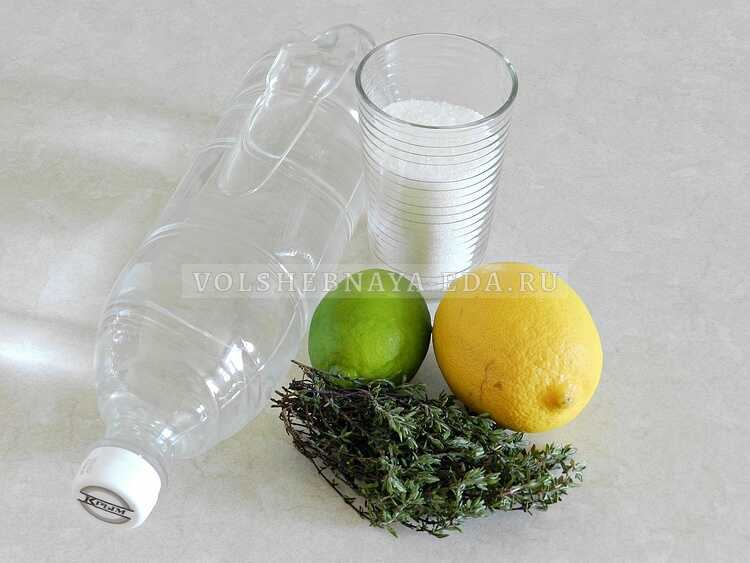 limonad s chabretsom 6