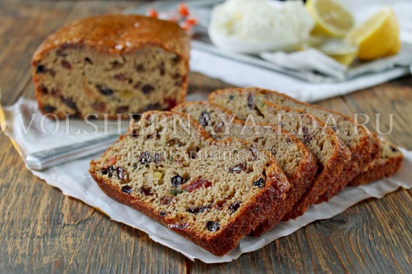 10 секретов вкусного кекса