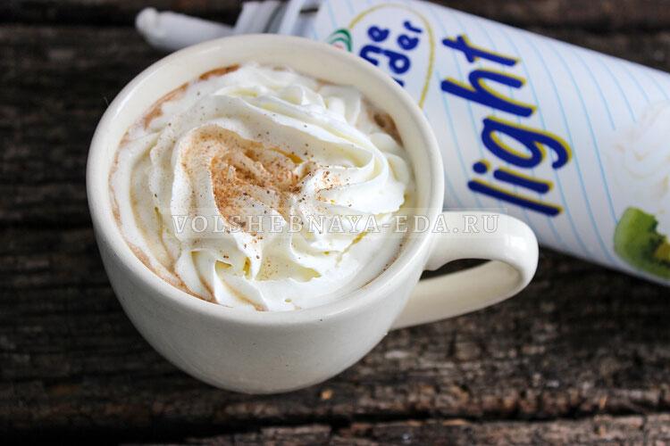 kofe s koritsej 8