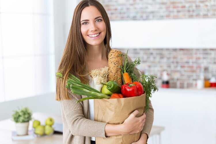 Как похудеть, не садясь на диету