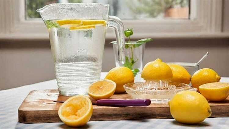 limonnaya voda 5