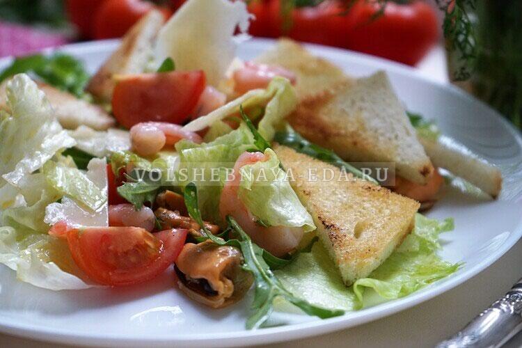 morskoj salat s krevetkami 11