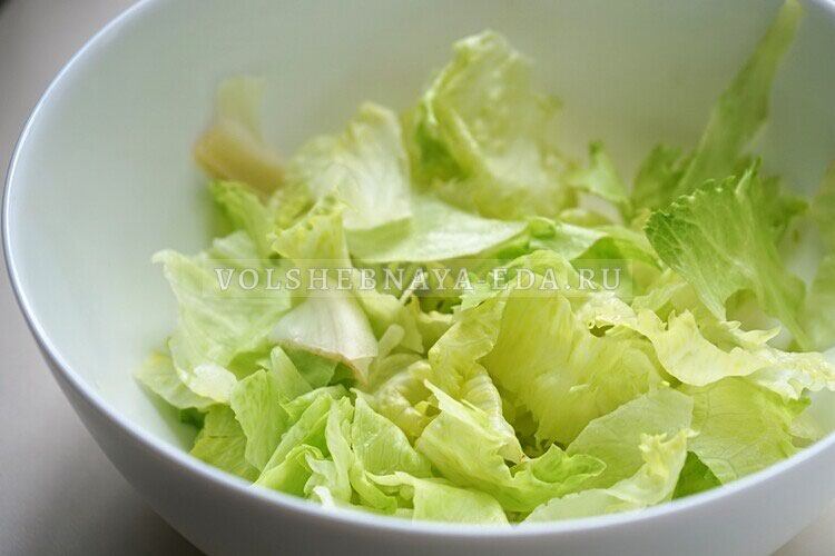 morskoj salat s krevetkami 2